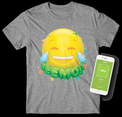 e6434651f Teemoji | High-quality Promotional T-shirt | Original promotional ...