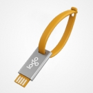 promotional usb flash drive + keychain wholesale
