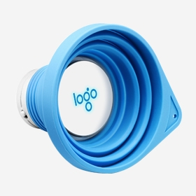 promotional award-winning silicone bluetooth speaker wholesale