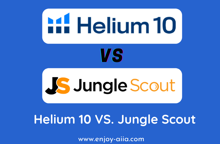 Helium 10 VS Jungle Scout - Detailed Overview
